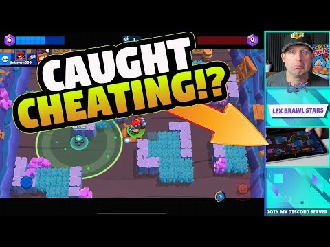 Did I get caught CHEATING in Brawl Stars? | Lex vs. ignorant YouTube comment