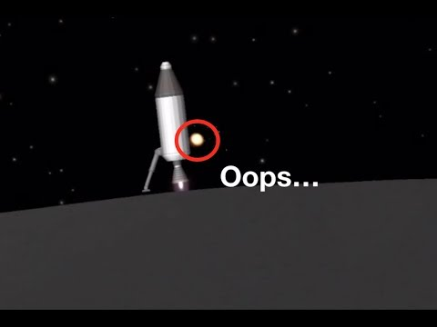 How to go to the Moon | SFS Tutorials thumbnail