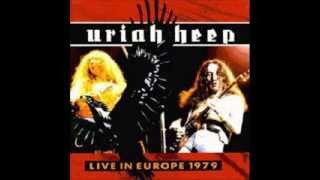 Uriah Heep - The Wizard & July Morning [Live with John Lawton,