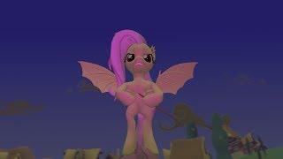 Bat Pony Type of Situation