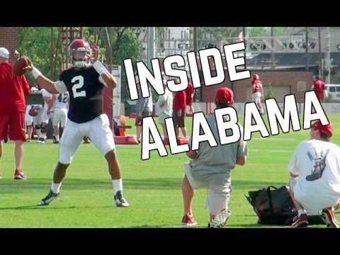 Alabama Football Highlights - By BamaInsider.com