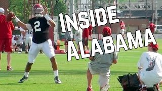 Alabama Football Highlights - By BamaInsider.com