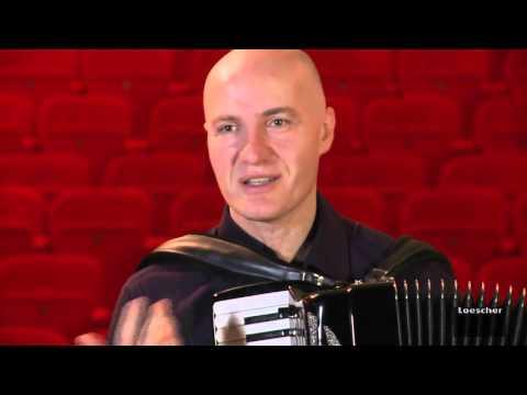Educazione musicale - Fisarmonica