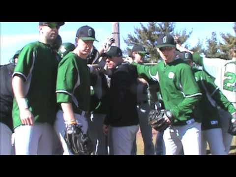 Ohio Bobcat Baseball 2014- Murray State Highlight Video