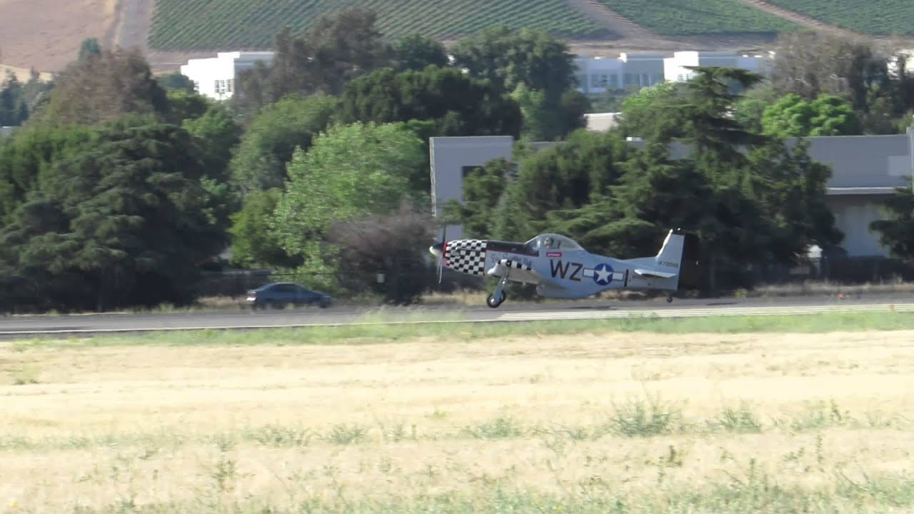 Kathryn's Report: Loehle 5151 Mustang, N518BC: Fatal
