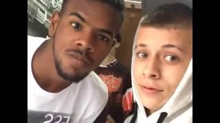 MC Pedrinho Mandando Salve Na Vila Fundão