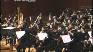 "2009 Seoul International Music Competition ""2nd Prize_Andrey Baranov""(3rd Mov)"