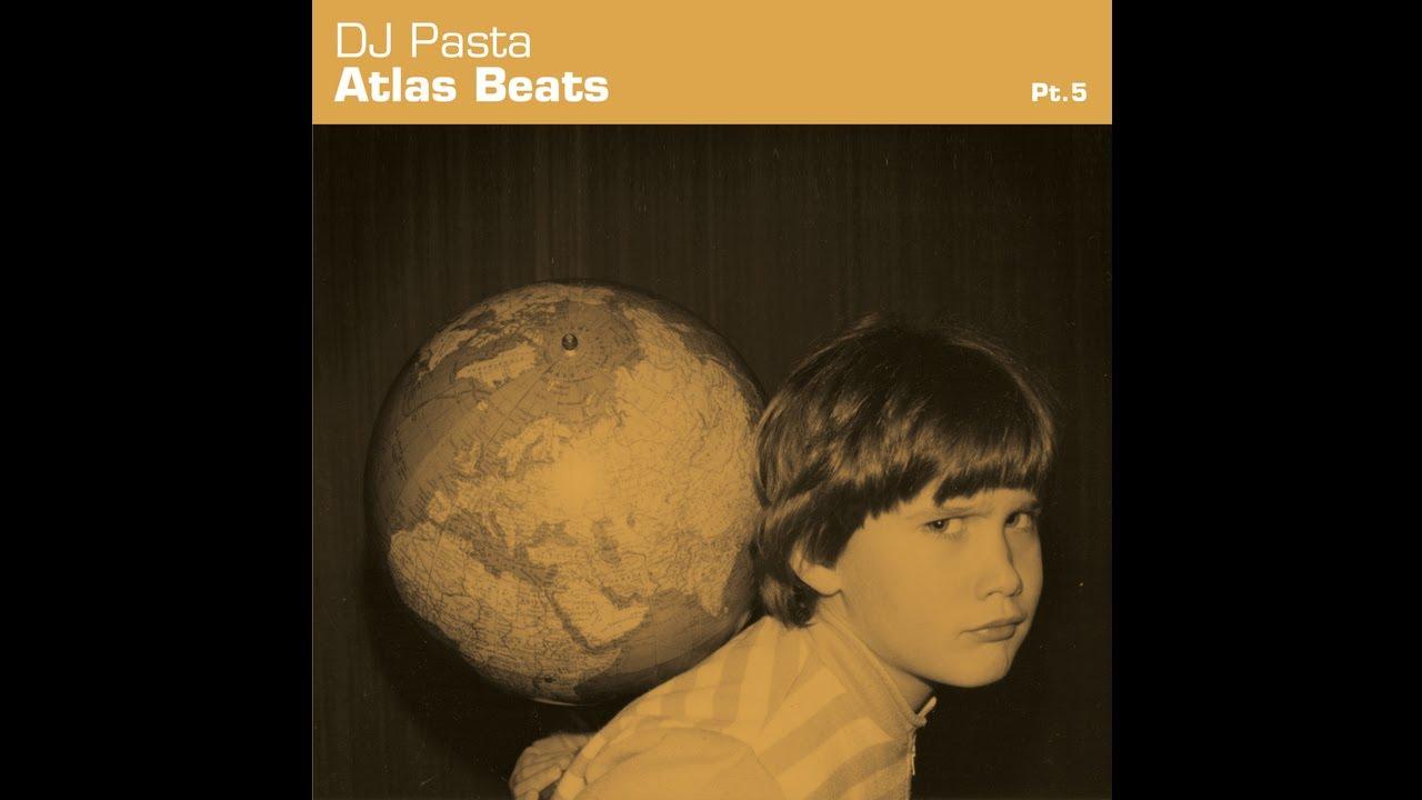DJ Pasta - Mayo