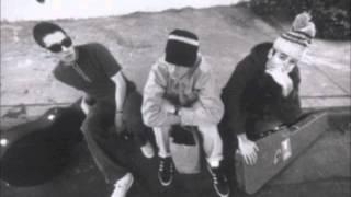 Beastie Boys - Funky Boss