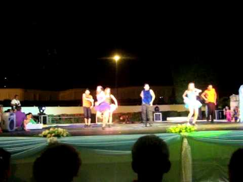 ALEXIS DANCE SCHOOL GUAYAQUIL ECUADOR
