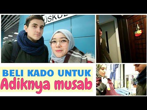 SHOPPING BARENG ADIK IPAR TURKI 💖 thumbnail