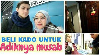 Download Video SHOPPING BARENG ADIK IPAR TURKI 💖 MP3 3GP MP4