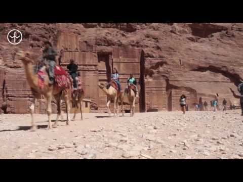 60 Second Guide to Jordan