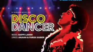 Koi yahan aaha nache nache karaoke with vocal by me ( Movie _ Disco Dancer )