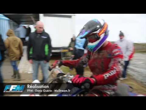 Gurp TT 2014 (Quads) - Championnat de France des Sables FFM 2014
