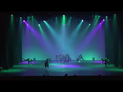 KCDS - 囍   | iDancestor Annual Peformance 2018