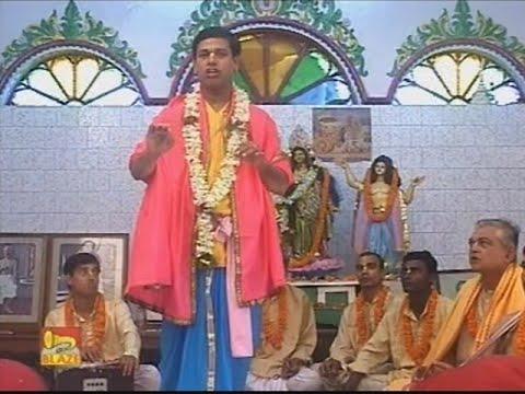 "Probhas Jogya | Bengali ""Kirtan"" Video | Suman Bhattacharya | Blaze Audio Video | Bangla Geeti"