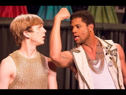 PIPPIN - The Firehouse Theatre