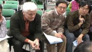 Esperanto-Festo okazis en Tokio, 12-a de decembro, 2010.