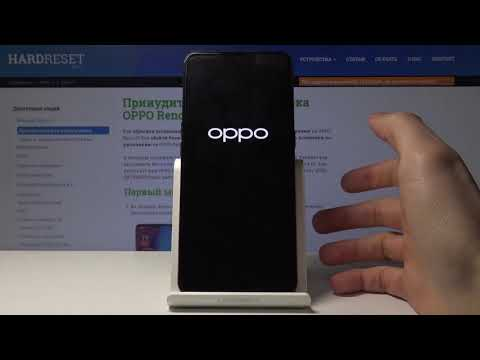 Как сбросить телефон OPPO Reno 3 до заводских настроек — Полное восстановление