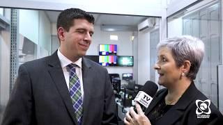 Izaias Colino quer clareza em critérios para emissão de alvará