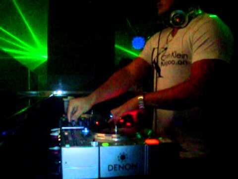 DJ NAKAI NA INAUGURAÇÃO BLUE VINYL BOA VISTA - RR
