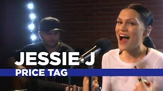 Jessie J - 'Price Tag' (Capital Live Session)