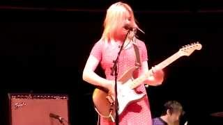 Beverly - You Can't Get It Right - Solstice In The City - Kimmel Center - Philly - 6/21/14