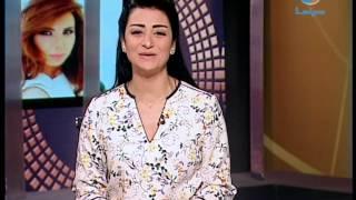 عرب وود : نانسي عجرم تطرح مقسومه نصين علي موقع انغامي