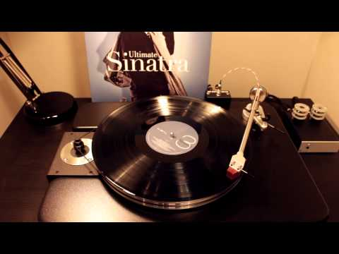 Come Fly with Me - Frank Sinatra (Vinyl)