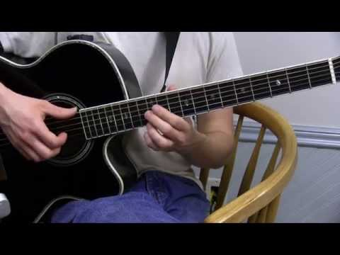 Your Body Is A Wonderland Guitar Lesson - Pluck And Chuck Guitar Series Song #14