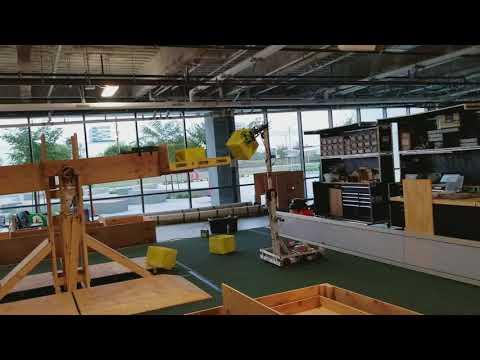 FRC 687 - Week 6 Test 2