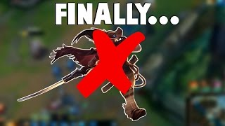 ArKaDaTa Finally Shown How to COUNTER YASUO.. | Funny LoL Series #46 (ft.Bjergsen,BoxBox, Imaqtpie.)