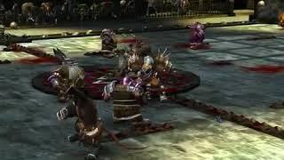 Blood Bowl LE Dwarves vs Skaven Part 2