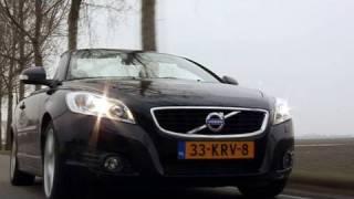 Volvo C70 roadtest