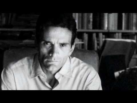 Une Vie, une œuvre : Pier Paolo Pasolini, une vitalité désespérée (1922-1975)