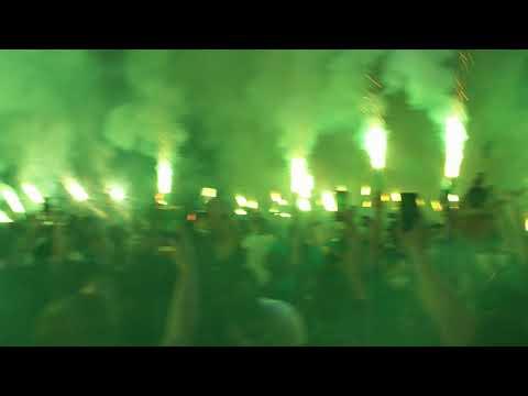 Kocaelispor Şampiyonluk Kutlamaları - Marina   KOCAELİSPOR