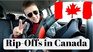 Biggest Scams in Canada
