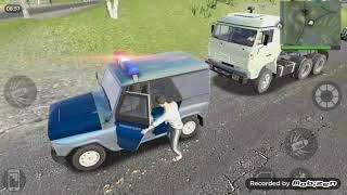 Mad out2: 1 ngày làm cảnh sát giao thông