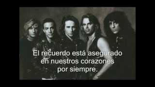Bad English - «Time Stood Still» (subtítulos / subtitulado en español)
