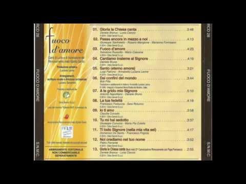 Fuoco d'amore - RnS 2014 [full album]