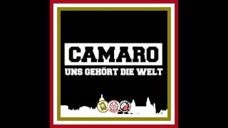 Camaro - Uns gehört die Welt