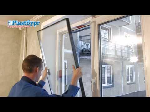 видео: plastburg. Замена стеклопакета за 4 минуты