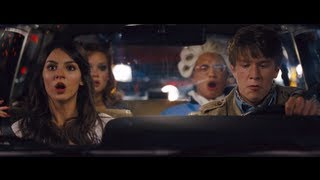 Fun Size Movie Official TV Spot: Epic Night