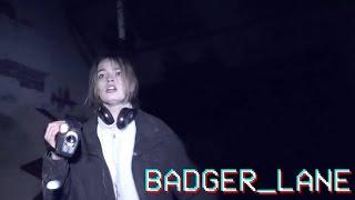 NaSTA 2016 - Best Drama WINNER: Badger_Lane