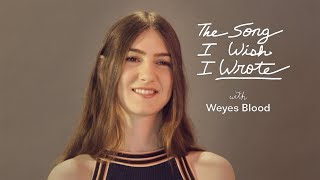 The One Song Weyes Blood Wishes She Wrote