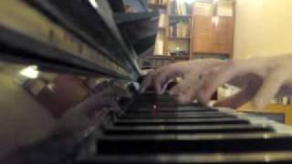 Video Fly Away From Here - Aerosmith - Piano download MP3, 3GP, MP4, WEBM, AVI, FLV Juni 2018