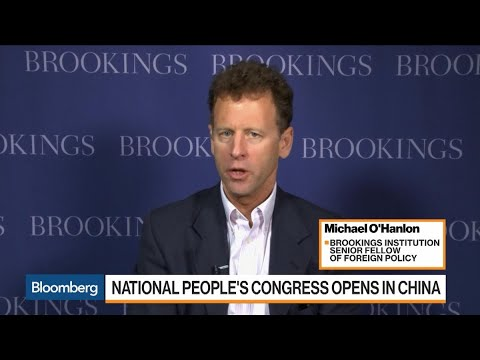 China Has Kept Their Word on North Korea, Brookings' O'Hanlon Says