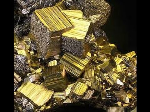 Iron Pyrite Metaphysical Uses