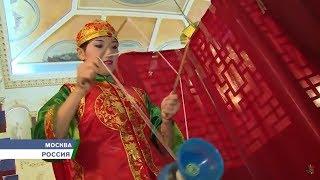 Китайские иллюзионисты показали фокусы, которым больше двух тысяч лет